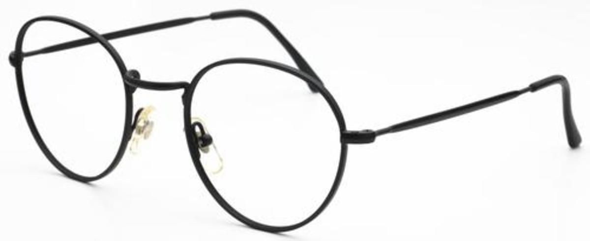 K_1530_Eyeglasses_Matte_Black