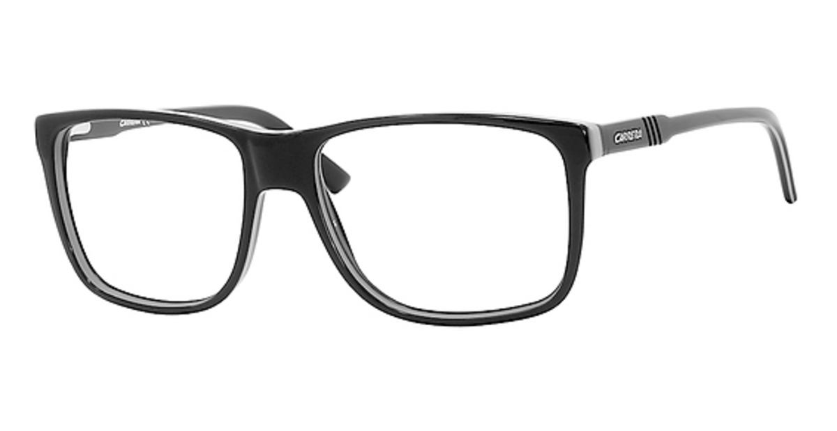Carrera Eyeglass Frame Warranty : Carrera 6158 Eyeglasses Frames