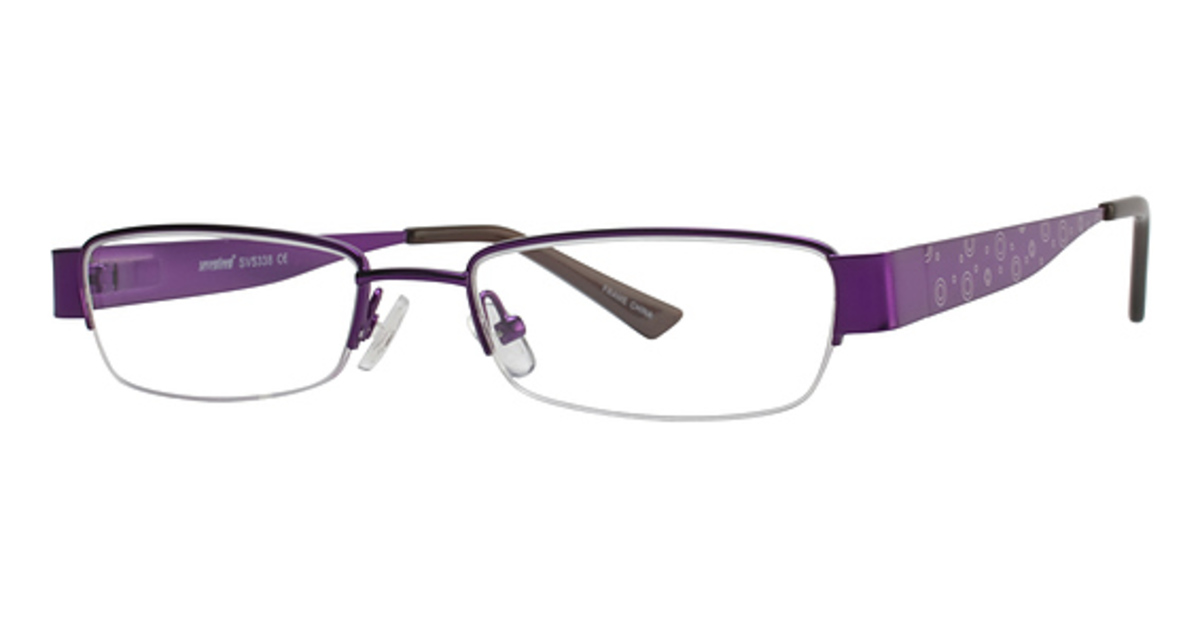 Seventeen 5338 Eyeglasses