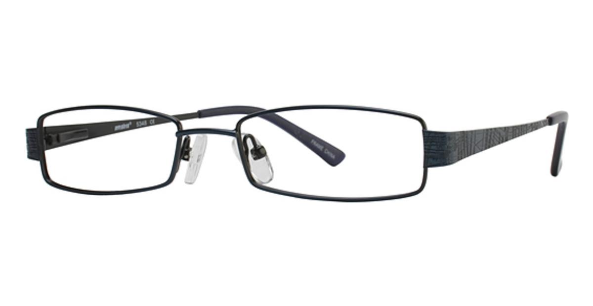 Seventeen 5348 Eyeglasses