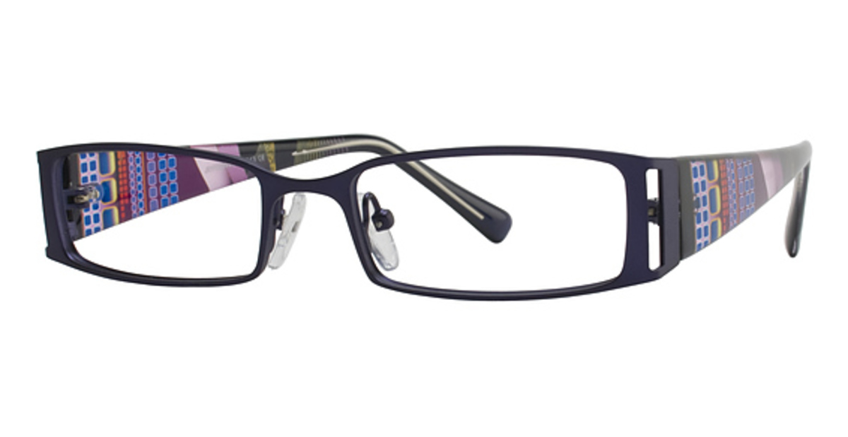 Seventeen 5343 Eyeglasses