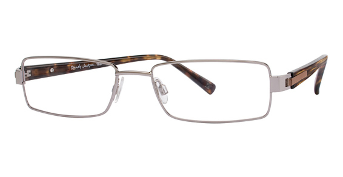Randy Jackson 1027 Eyeglasses Frames