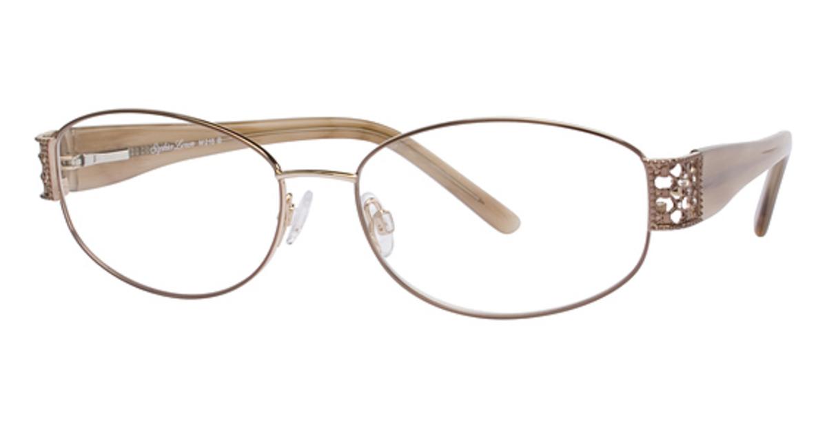 6a954cf18e Sophia Loren Eyeglasses Frames