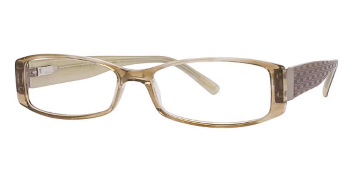 Eyeglass Frames Via Spiga : Via Spiga Cirie Eyeglasses Frames