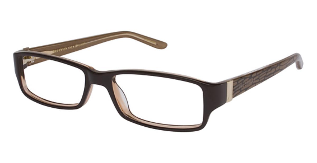Jill Stuart Js 247 Eyeglasses Frames
