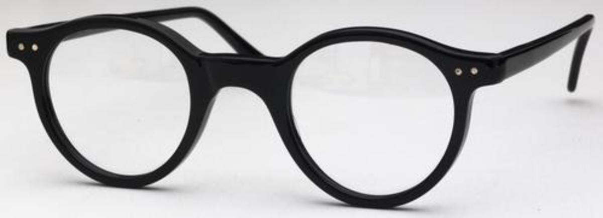 K_1396_Eyeglasses_Black