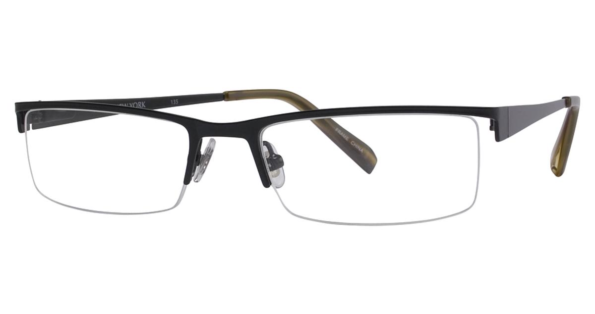 Glasses Frames Jones New York : Jones New York Men J328 Eyeglasses Frames