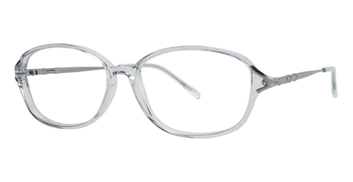 Marchon BLUE RIBBON 38 Eyeglasses Frames
