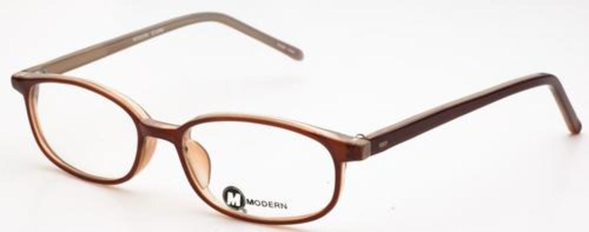 Modern Optical Storm Eyeglasses Frames