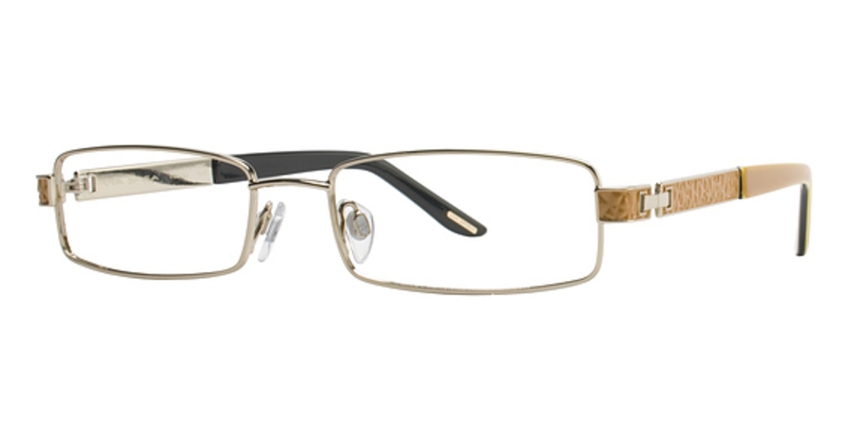 Eyeglass Frames Via Spiga : Via Spiga Villarosa Eyeglasses Frames