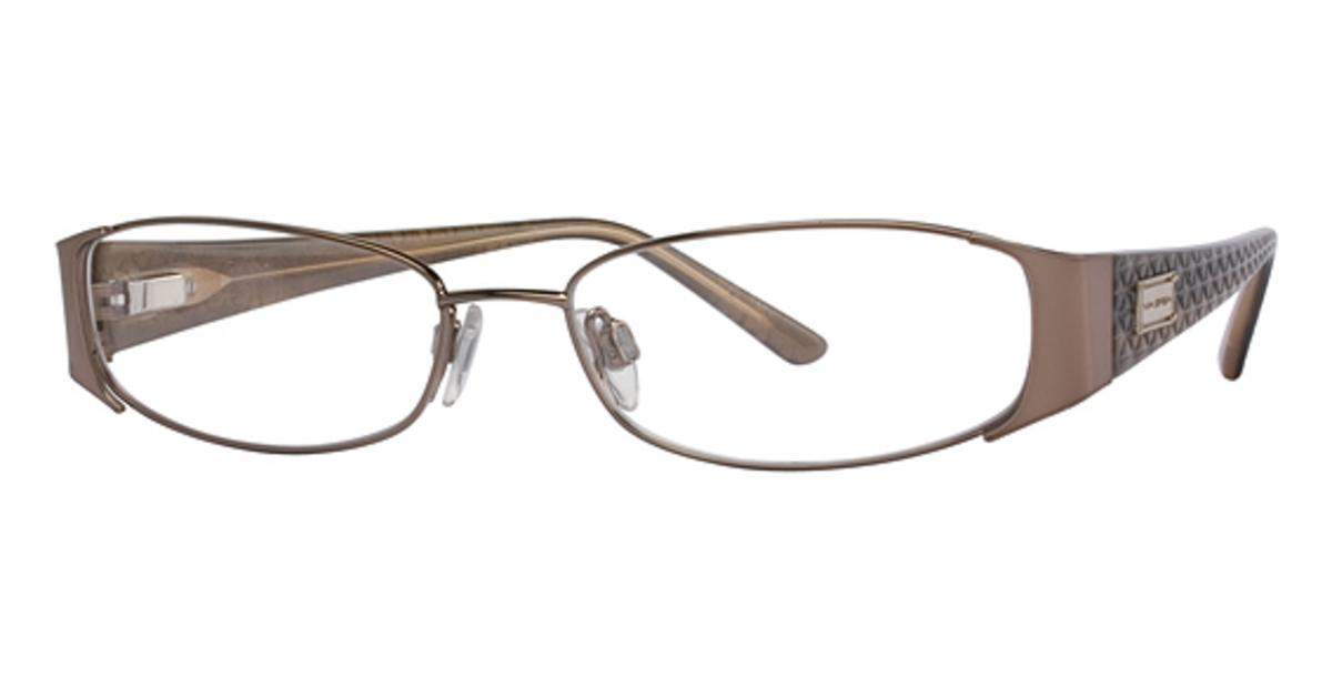 Via Spiga Fabizia Eyeglasses Frames
