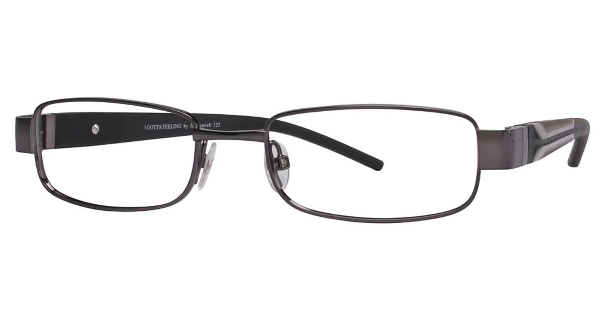 A&A Optical I Gotta Feeling Eyeglasses