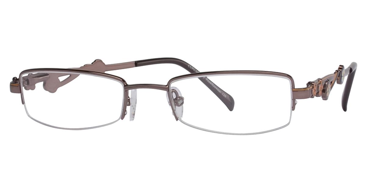 A&A Optical Cupcake Eyeglasses