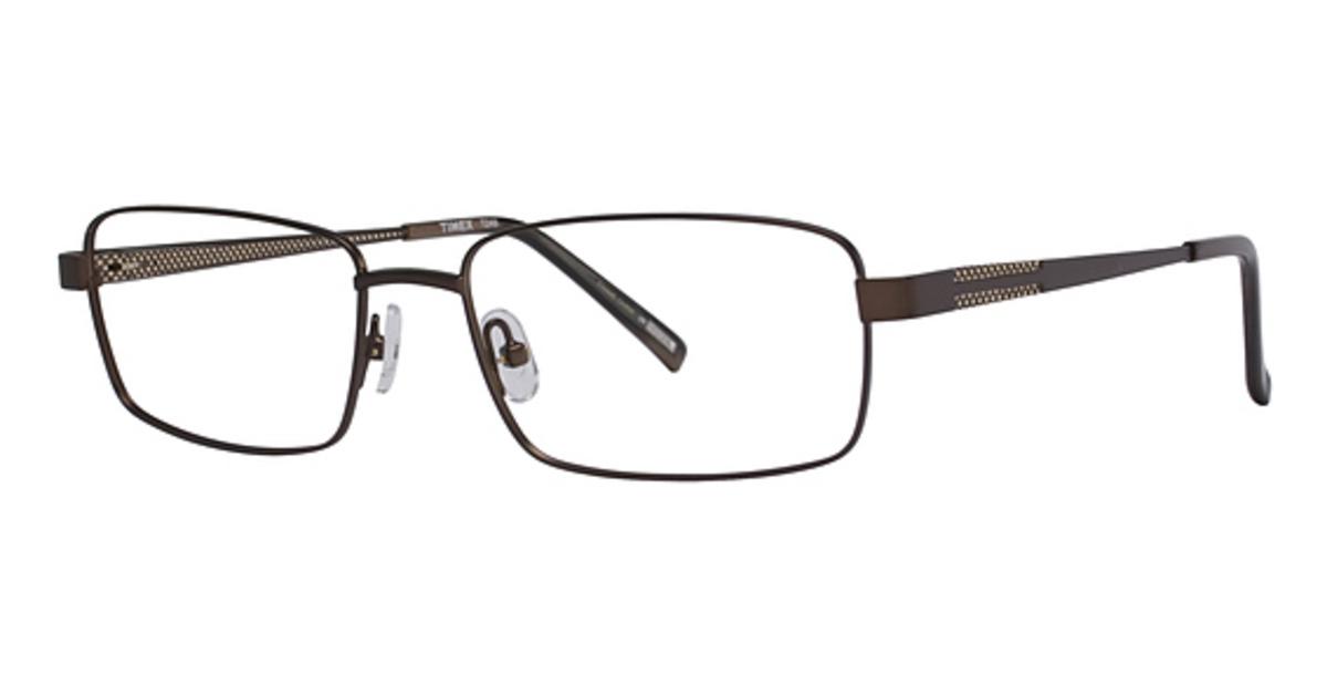 Timex T249 Eyeglasses