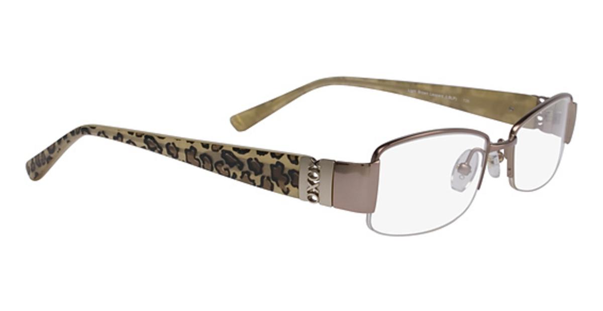 XOXO Desire Eyeglasses Frames