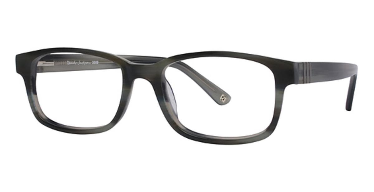 Randy Jackson 3009 Eyeglasses Frames