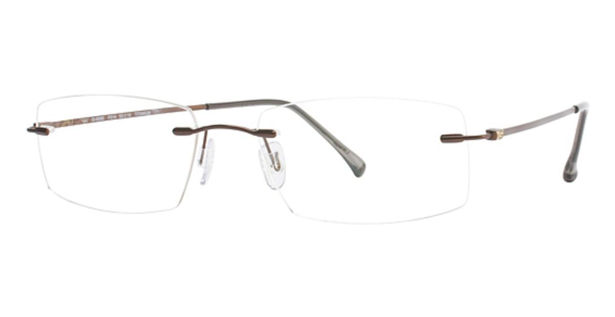 Stepper 8095 Eyeglasses Frames