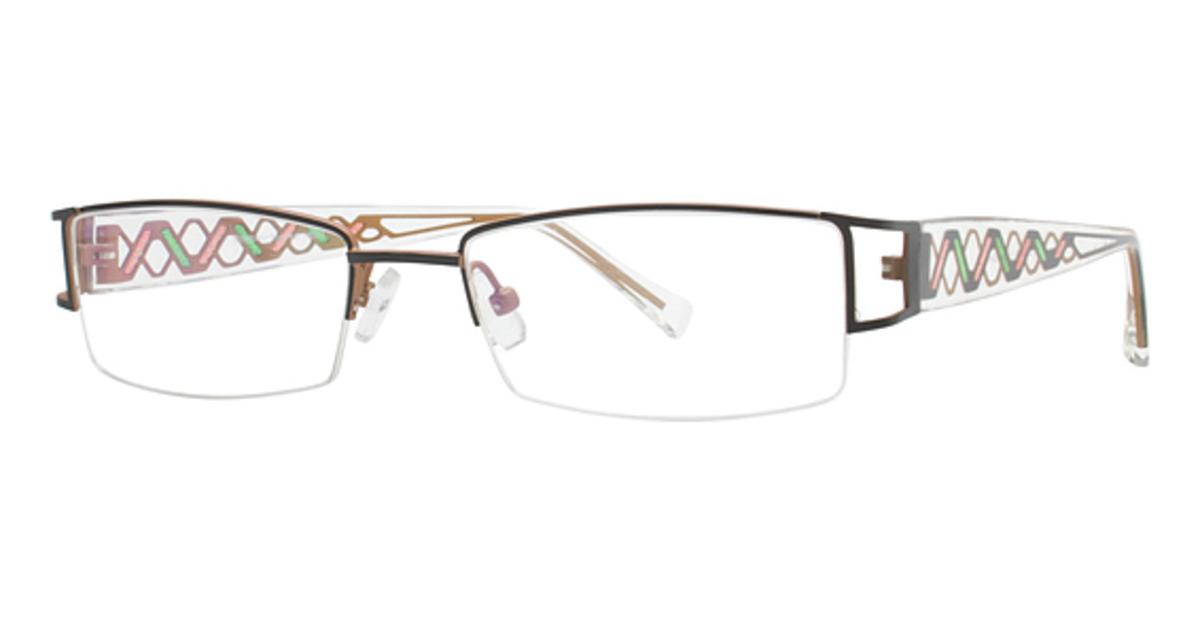 Best Image Optical Helix Eyeglasses Frames