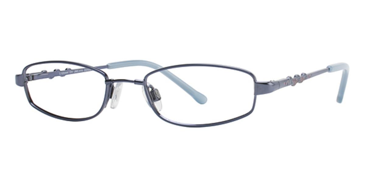 Jessica Mcclintock Glasses Frames : Jessica McClintock JMC 415 Eyeglasses Frames