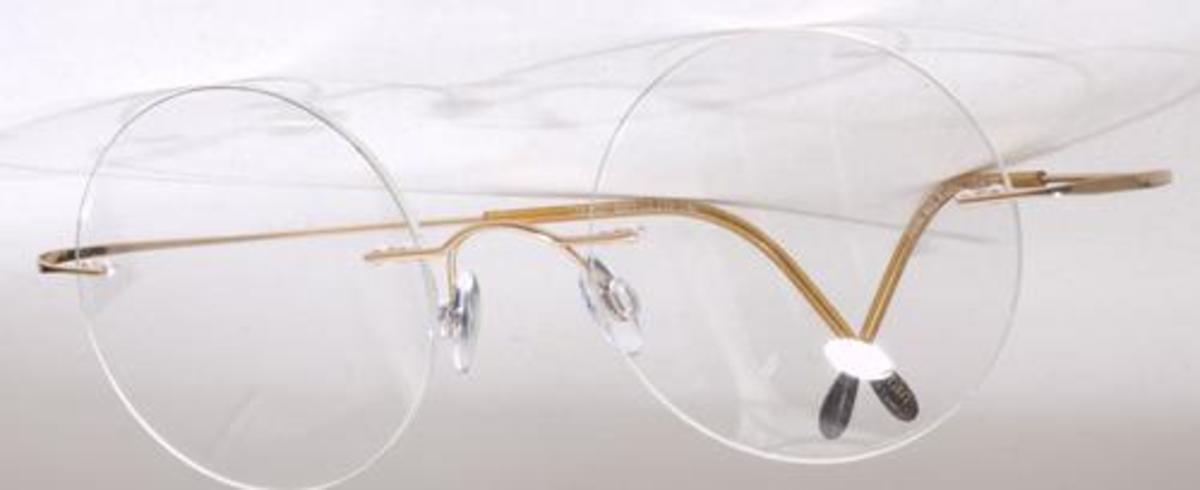 Chakra Eyewear Core 2- Silhouette 5515 Eyeglasses Frames