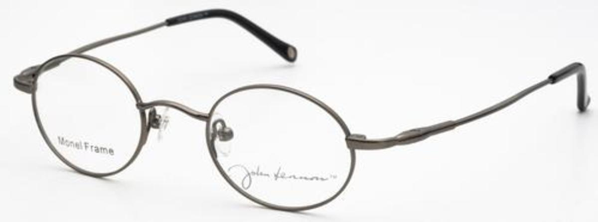 John Lennon Look At Me Eyeglasses Frames