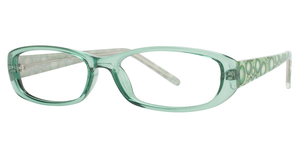 A&A Optical L4045-P Eyeglasses
