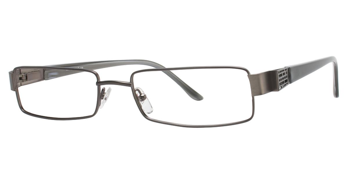 A&A Optical Jam Eyeglasses