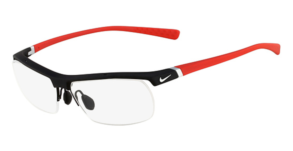 Nike 7223 Eyeglasses Frame : Nike 7071/2 Eyeglasses Frames