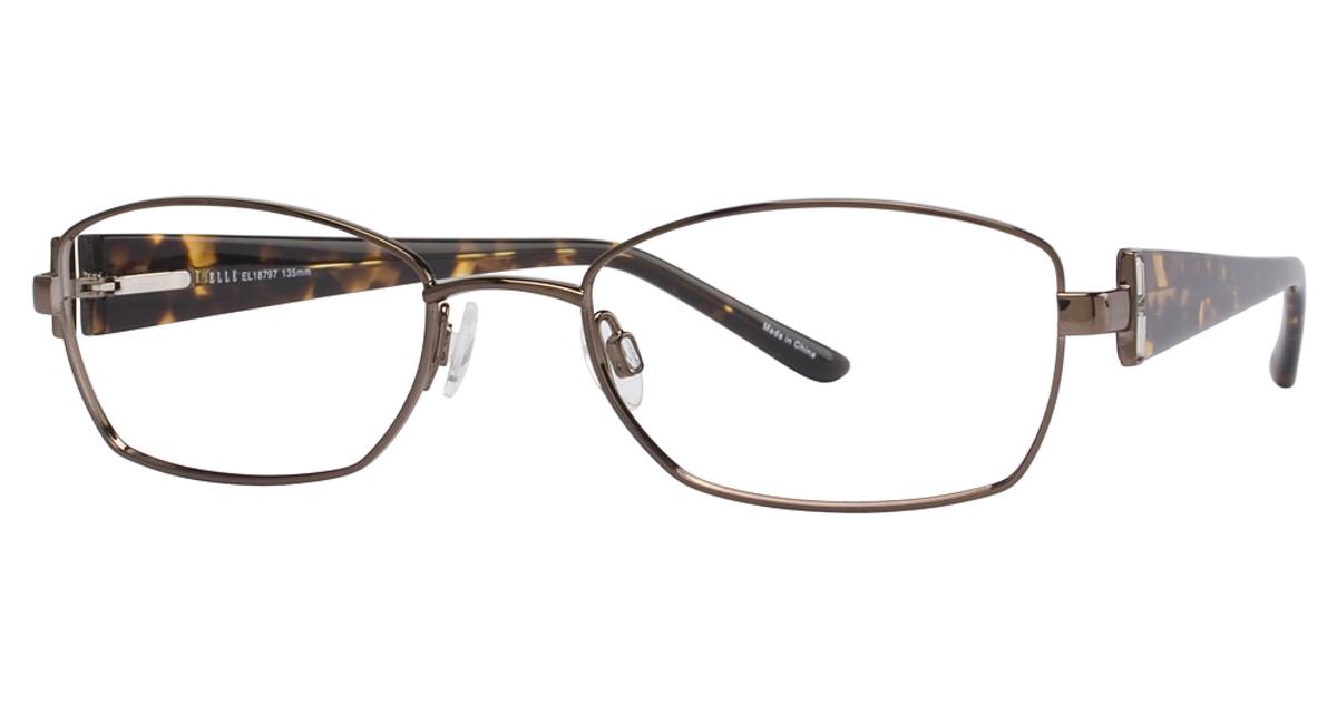ELLE EL 18797 Eyeglasses Frames