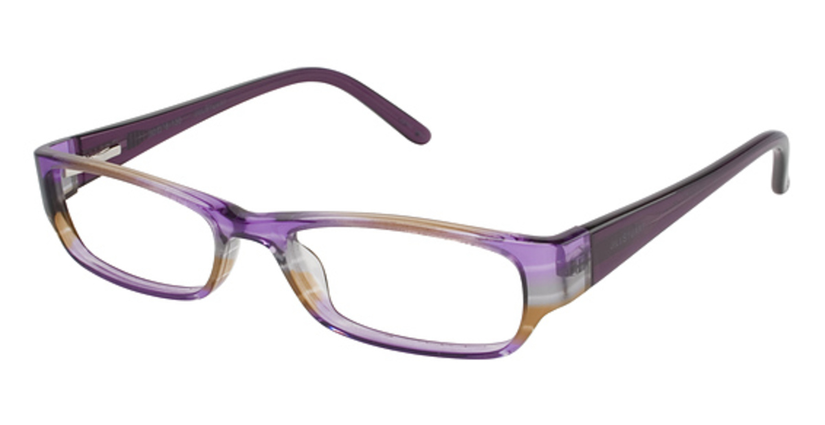 Jill Stuart Js 253 Eyeglasses Frames