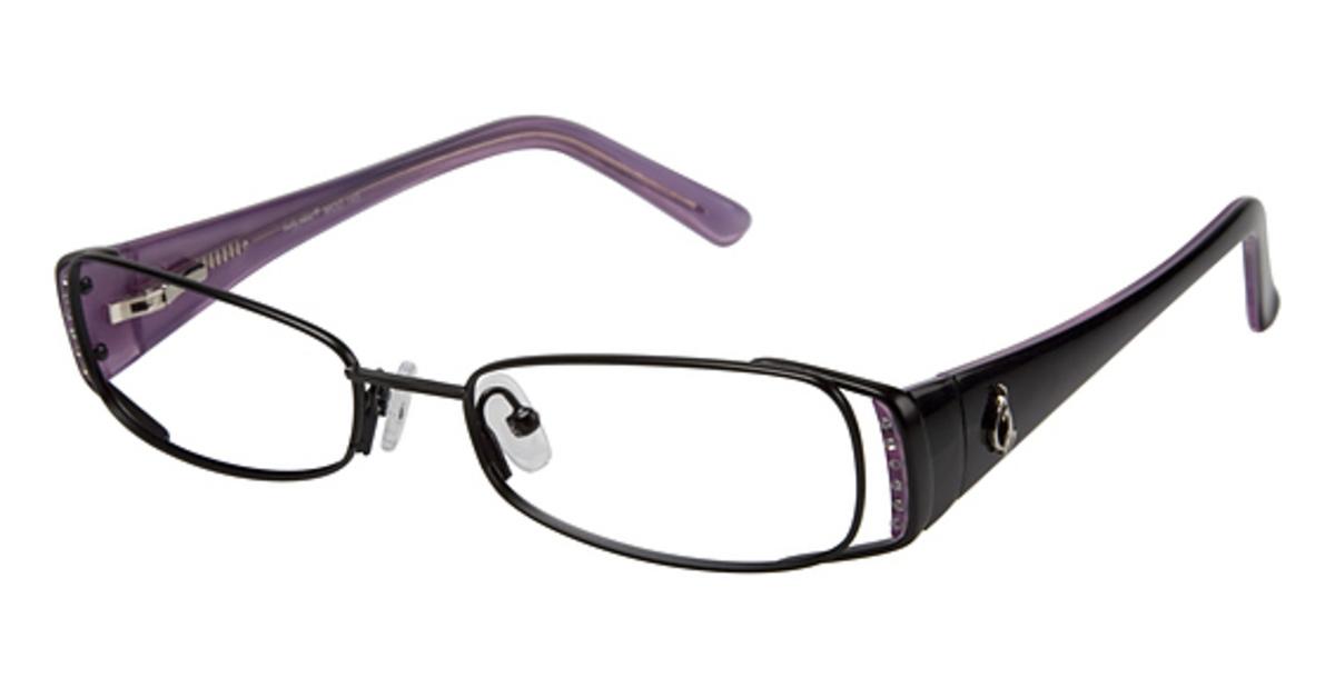 Baby Phat BV 145 Eyeglasses Frames