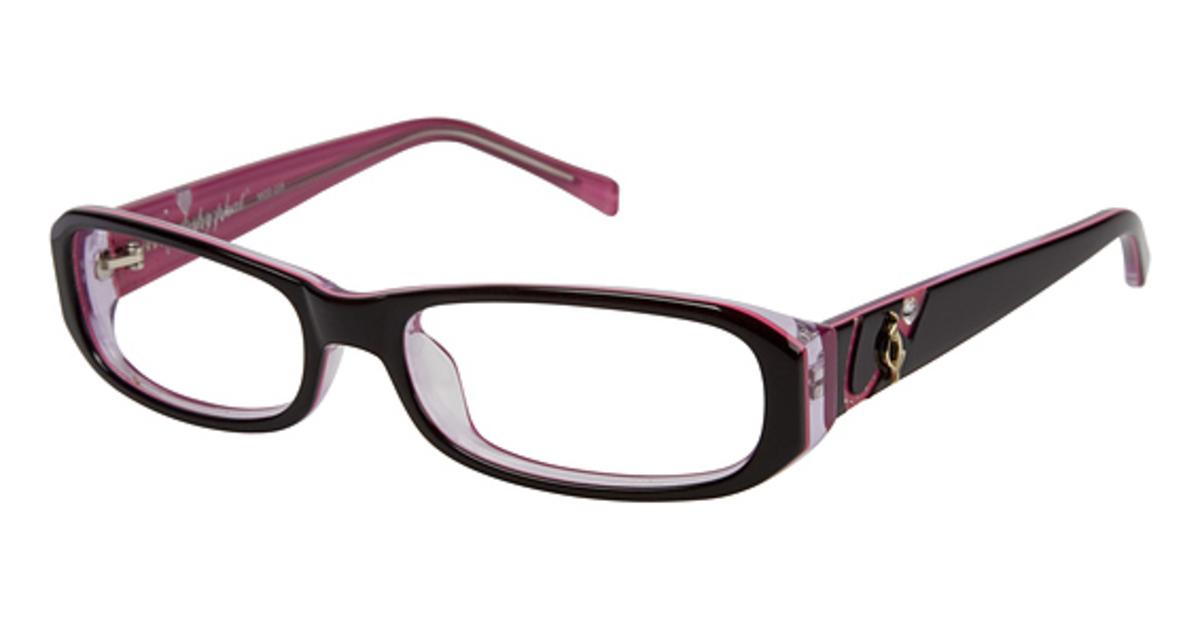 Baby Phat BV 228 Eyeglasses Frames