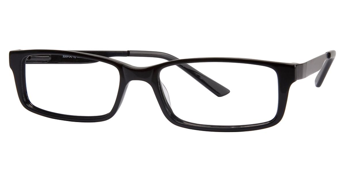 A&A Optical Havoc Eyeglasses