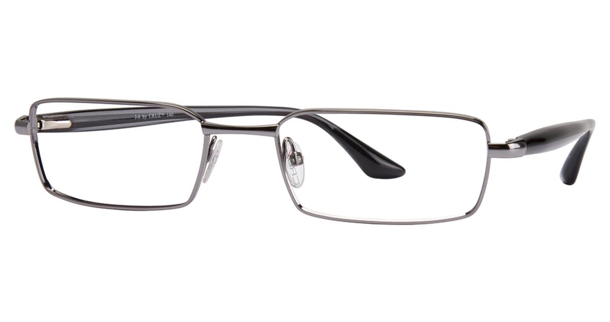 A&A Optical I-6 Eyeglasses