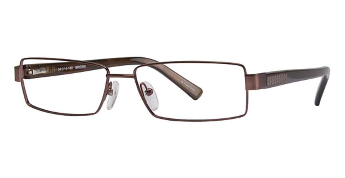 Alexander Julian Flannel Eyeglasses Frames