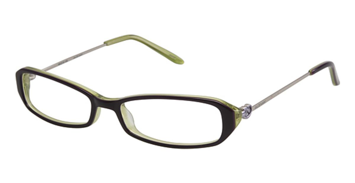 Jill Stuart Frames Manufacturer.Jill Stuart JS 287 Eyeglasses Jill ...
