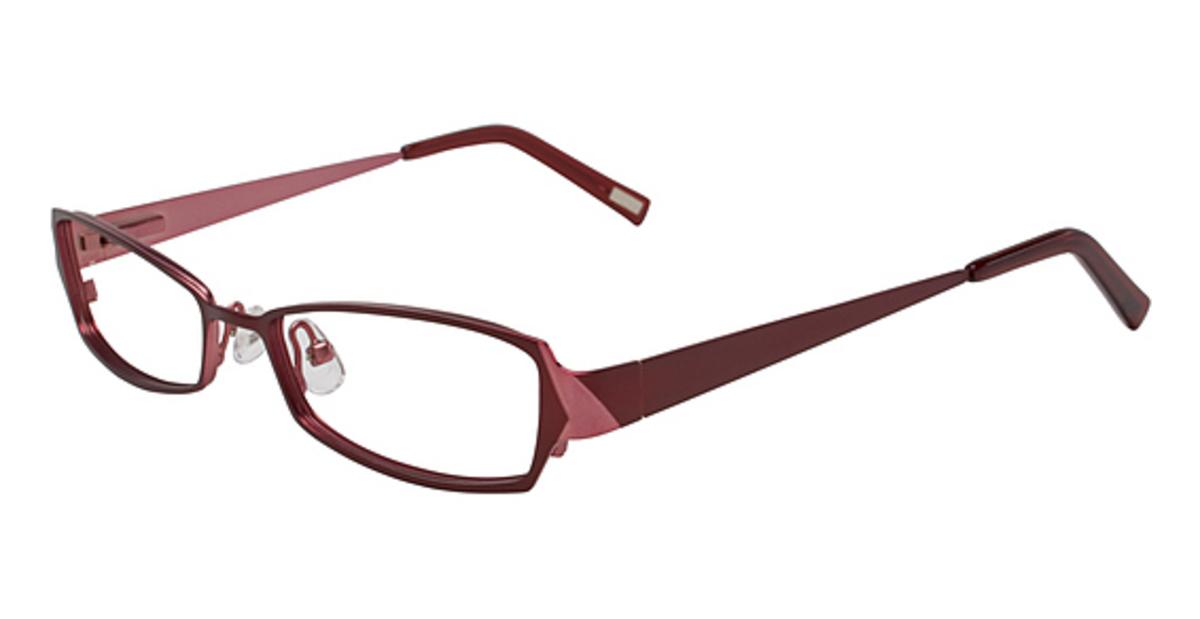 Silver Dollar R546 Eyeglasses