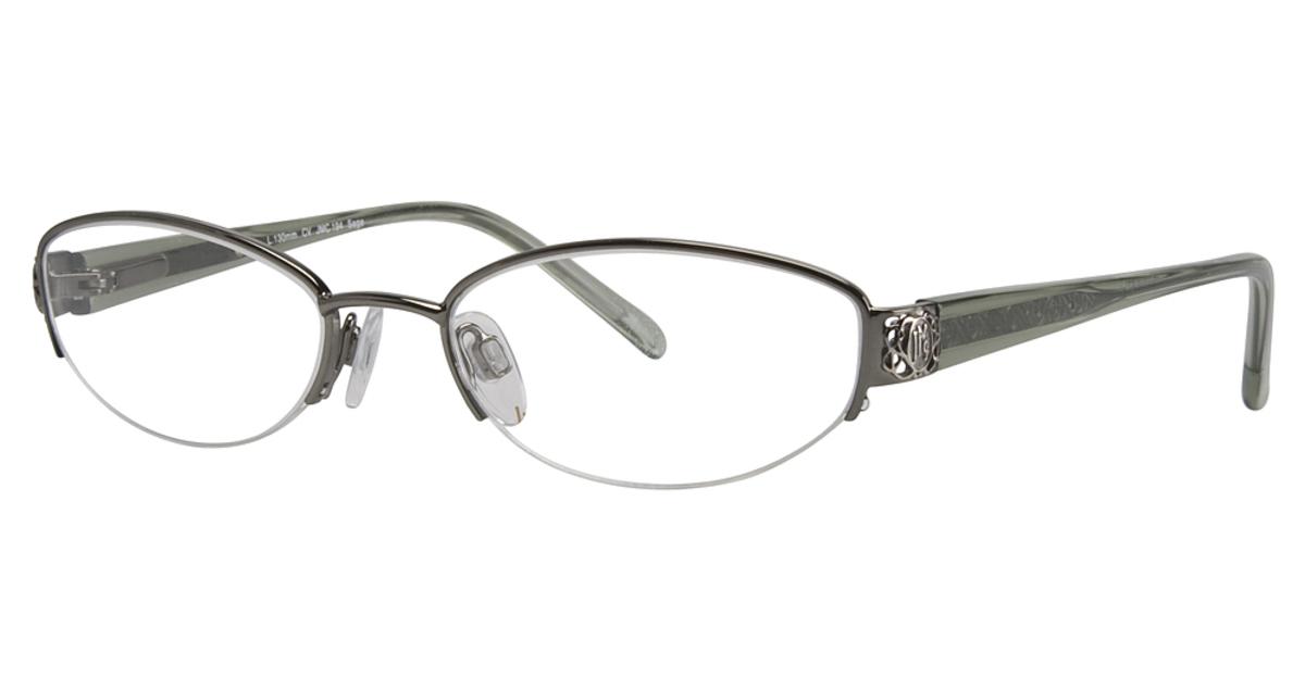 Jessica McClintock JMC 194 Eyeglasses Frames