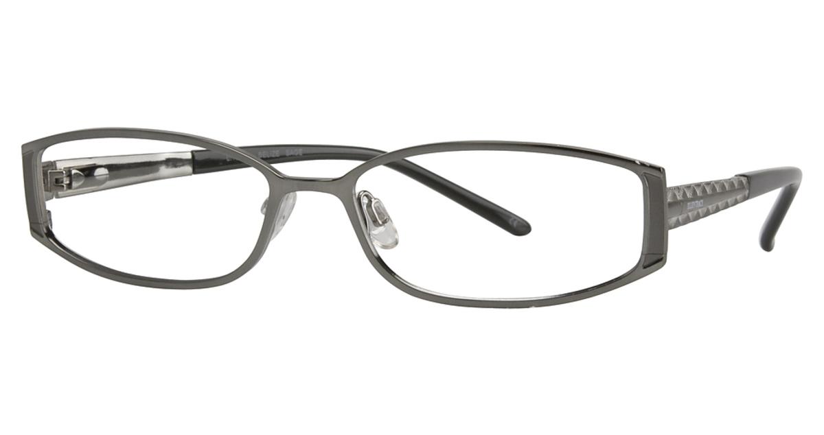 Ellen Tracy Belize Eyeglasses Frames
