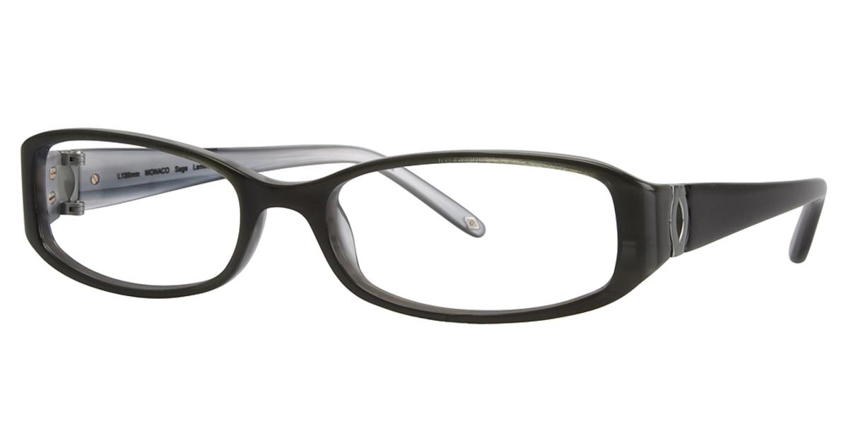 Ellen Tracy Monaco Eyeglasses Frames