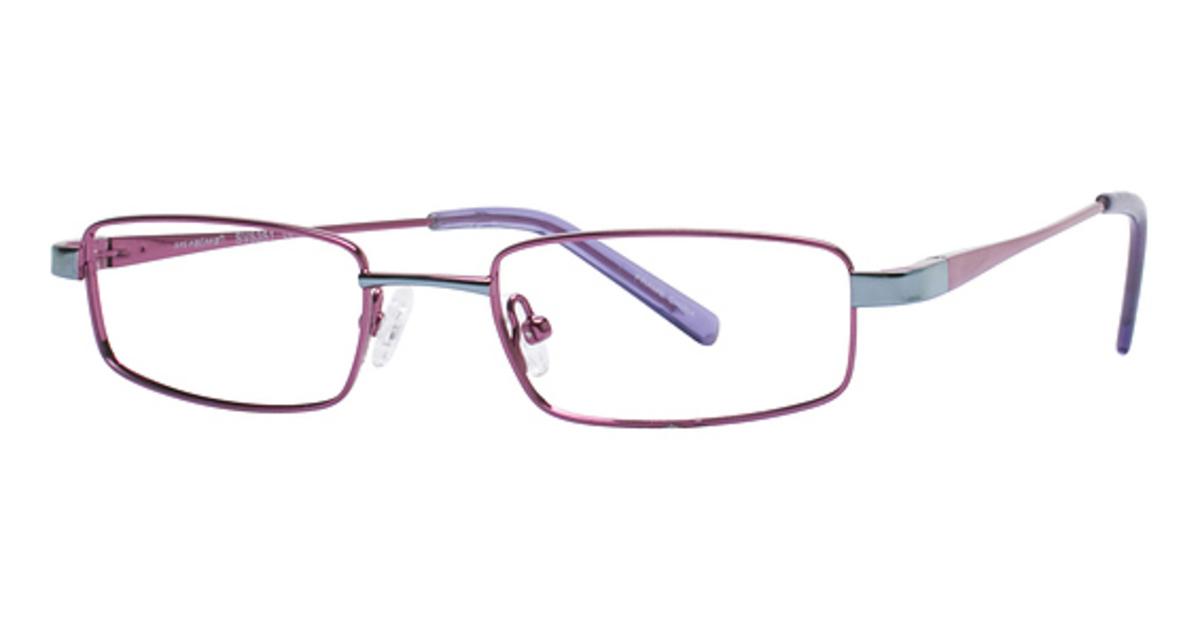 Seventeen 5351 Eyeglasses