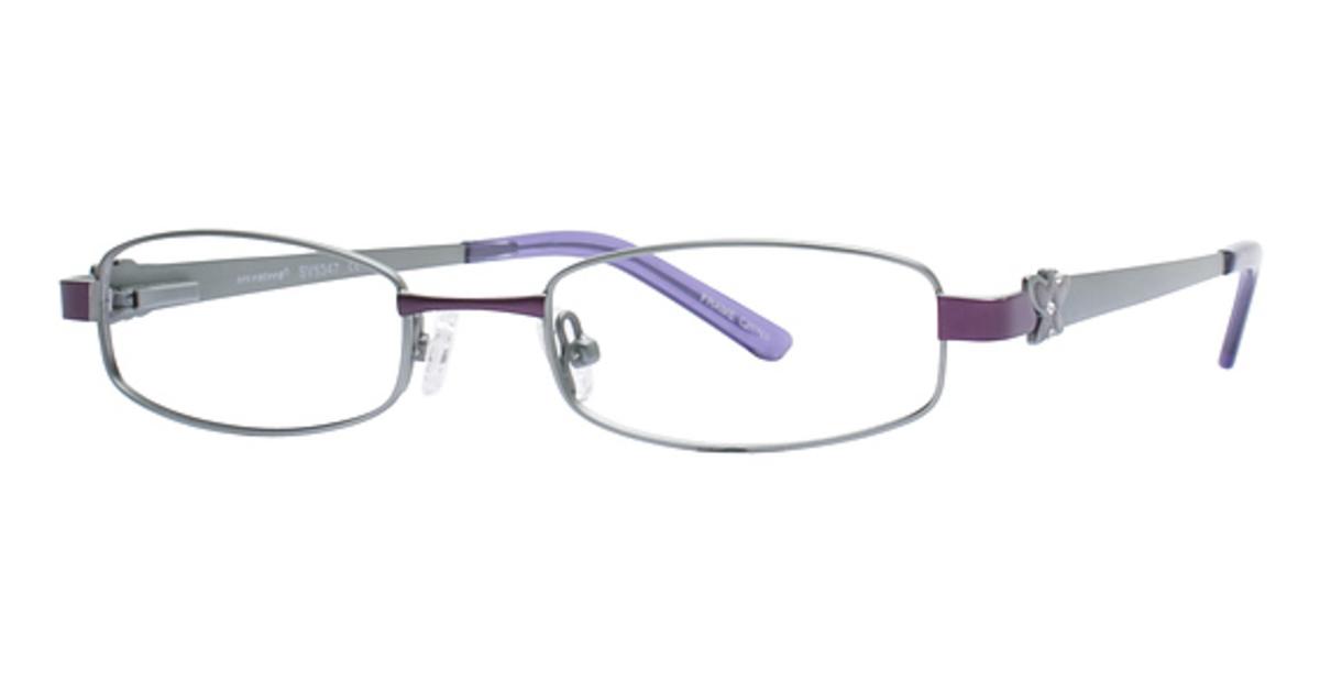 Seventeen 5347 Eyeglasses