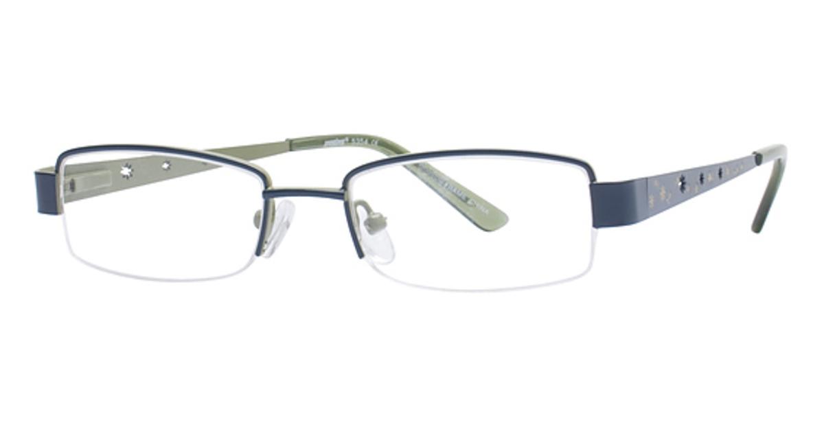 Seventeen 5354 Eyeglasses