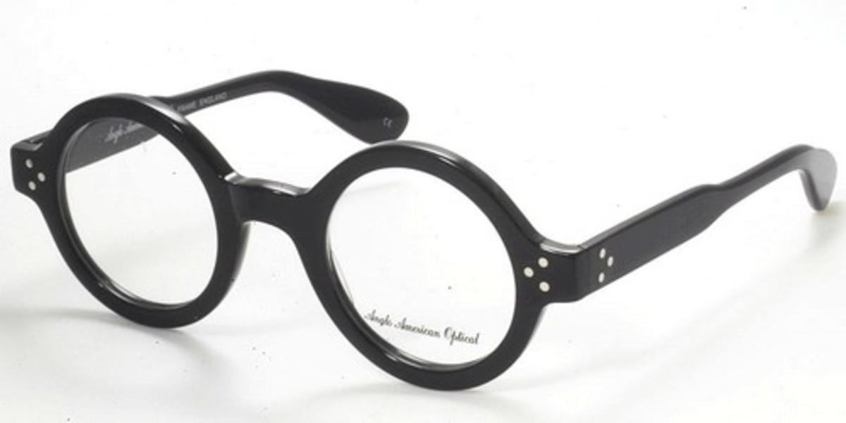 8fa30af27d Anglo American AA180 Eyeglasses Frames