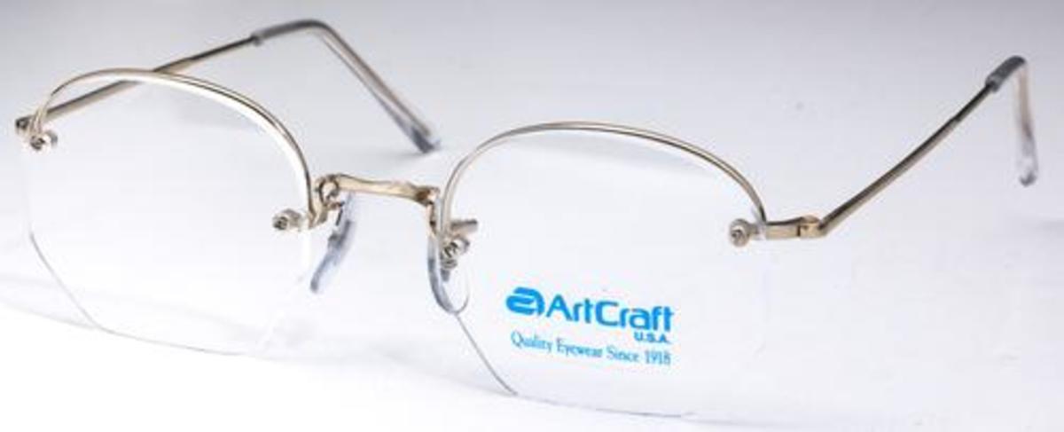 1c9cd4a012 Art-Craft Rimway Eyeglasses Frames