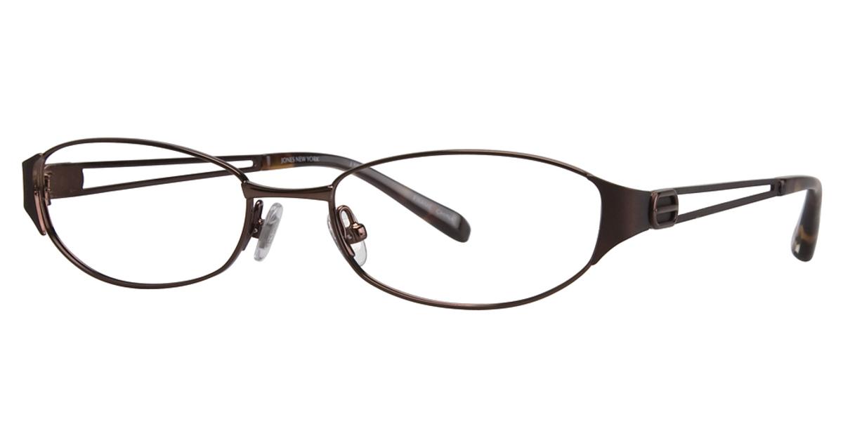 Jones Of New York Eyeglass Frames : Jones New York J458 Eyeglasses Frames