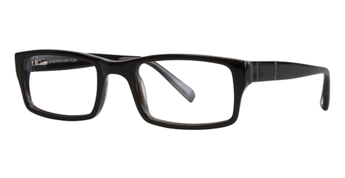 Jones New York Men s Eyeglass Frames : Jones New York Men J512 Eyeglasses Frames