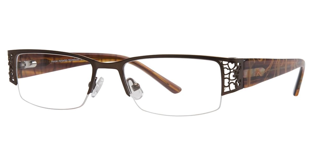 Eyeglasses Frame Latest : Aspex T9882 Eyeglasses Frames