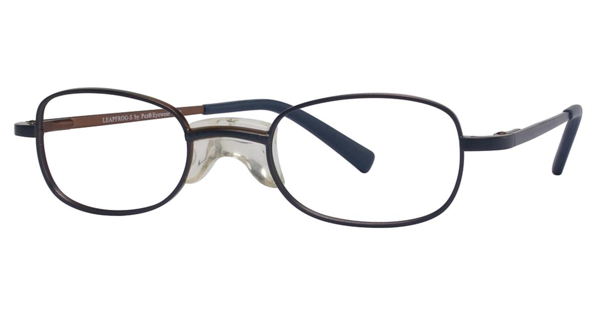 A&A Optical Leapfrog-S Eyeglasses