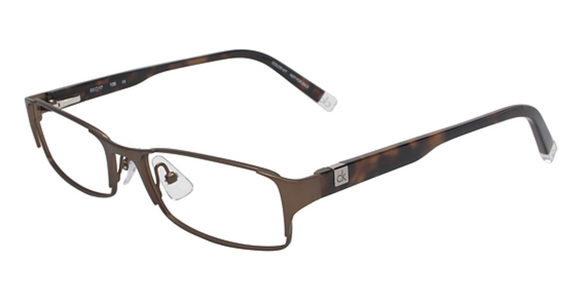 Calvin Klein Black Frame Glasses : cK Calvin Klein ck5325 Eyeglasses Frames